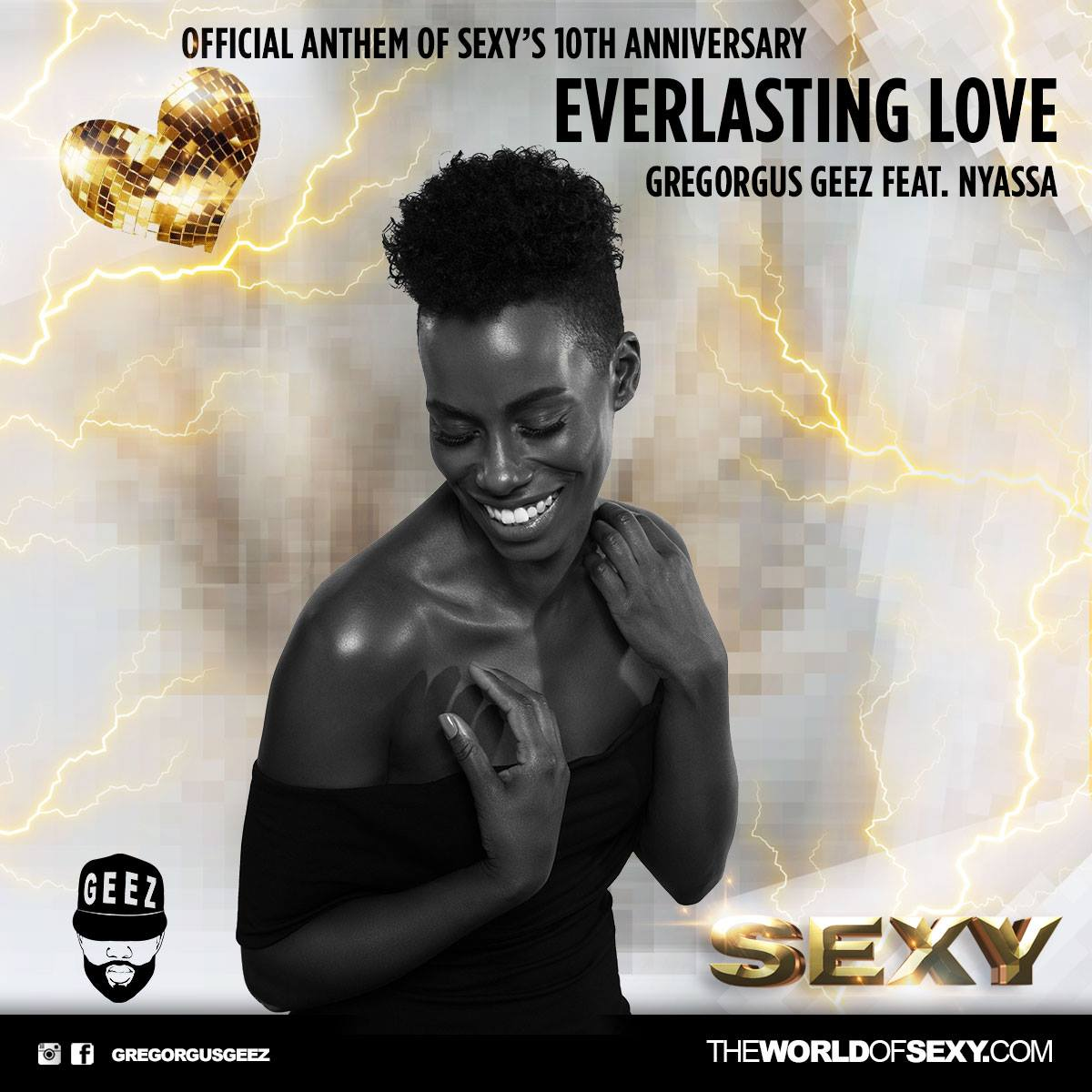 , +++ EVERLASTING Love – Official Anthem of SEXY  +++
